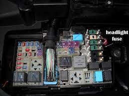 mazda e2000 fuse box diagram introduction to electrical wiring 2008 Mazda 3 Fuse Box Location at Fuse Box Mazda 3 1998