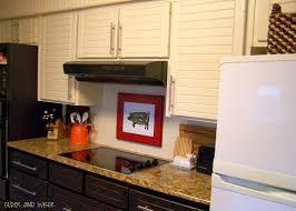 Easy Kitchen Update Easy Kitchen Updates White Kitchen Update Opener 2272101 0081
