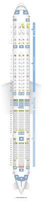 American Airlines Seating Chart 777 300 Seatguru Seat Map American Airlines Boeing 777 300er 77w