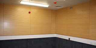 woodsorba timber soundproofing acoustic panels wall insulation