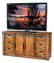 tv stand with doors cabinet
