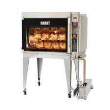 hardt inferno 3500 40 bird gas en rotisserie oven inferno 3500