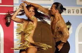Resultat d'imatges de  baile en parejal