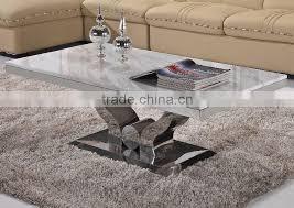 modern living room furniture design tea table stone center table