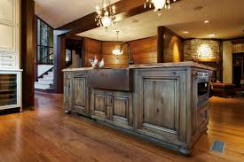 Custom rustic kitchen cabinets Wood Bar Kitchen Cabinet Small Rustic Corner Cabinet Semi Custom Bathroom Cabinets Gray Rustic Kitchen Kitchen Cabinet Wellborn Forest Natural Hickory Cabinets Semi Custom Bathroom Vanities Bathroom