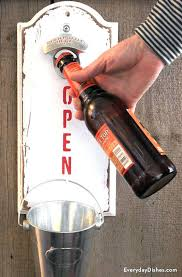 outdoor bottle opener wall mounted wall mounted bottle opener outdoor wall mounted bottle opener with cap