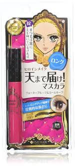 pin for later i tried 13 mascaras to see which one works best on asian lashes kiss me e make long and curl mascara