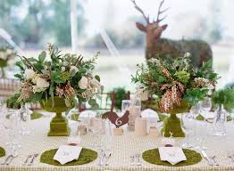 Lovely Rustic Wedding Centerpieces With Candles Plan Bruman Mmc
