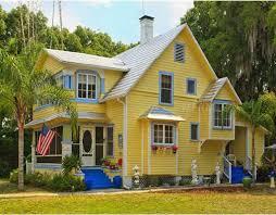 exterior paint ideas for beach cottages. beach cottage exterior colors | color and print crazy in florida ~ house paint ideas for cottages l
