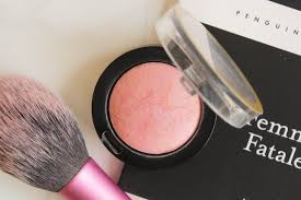 maxfactor creme puff blush in lovely pink makeup revolution baked blush dupes hourglass ambient lighting