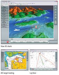 Raytech Rns Navigation Software Raymarine