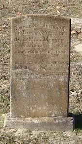 Lucinda Morton (1843-1879) - Find A Grave Memorial