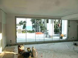 out folding glass doors exterior bi fold folding glass doors