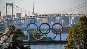 Olympic and Paralympic Games Tokyo 2020 ...