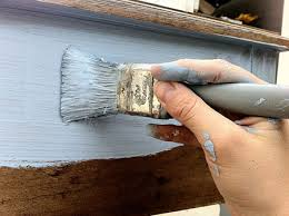 paint for wood furnitureHOME DZINE  How to paint furniture