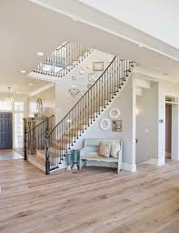 light wood floor. Sherwin-Williams \ Light Wood Floor