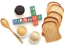 Top 10 Tips For A Gluten Free Diet Bbc Good Food
