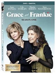 Amazon.com: Grace And Frankie Season 1: Jane Fonda, Lily Tomlin ...