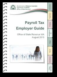 Calculate Payroll Taxes Free Payroll Tax Employer Guide