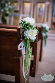 magnificent pew flowers for wedding ceremony 86 with additional wedding flower ideas with pew flowers for