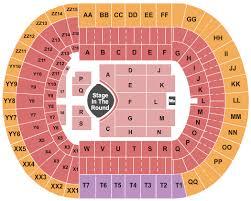 Garth Brooks Atlanta Seating Chart Garth Brooks At Neyland Stadium Tickets