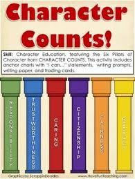 pillars of character essay six pillars of character essay