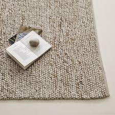 chunky wool and jute rug blondetall our new area rug 710 x 710