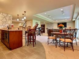 Basement Design Services