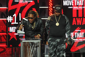 Future Billboard Charts Futures On Top The Rappers New Album Ds2 Hits Number One