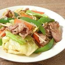 野菜 炒め