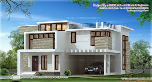 front elevation of duplex house in 700 sq ft - Google Search | RESIDENCE  ELEVATIONS | Pinterest | Flat roof house, Flat roof and House