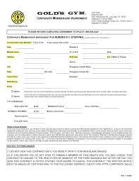 blank resume template luxury templates free sle gym membership form word