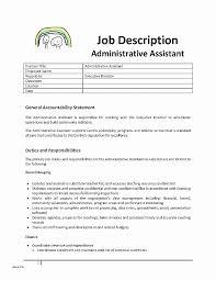 Medical Assistant Duties For Resume Unique Medical Assistant