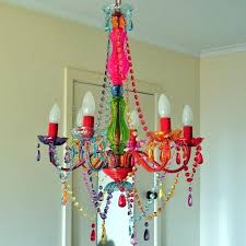 colored glass chandelier chandeliers india