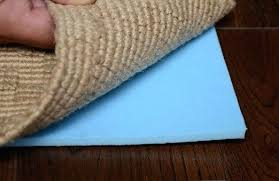 carpet pad thickness. Get Quotations A Healthier Choice Friendly Blue 5 Thick Carpet And Jute Padding Where To Buy Pad Thickness