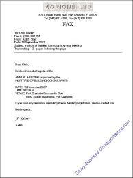 Sample Funny Fax Cover Sheet