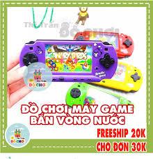 HCM]Đồ chơi đẩy vòng nước mô hình máy chơi game có hình chú chim giận dữ  giúp bé phát triển trí tuệ - DAYVONGNUOC - thị trấn đồ chơi