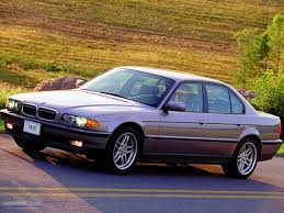 BMW 7 Series (E38) specs - 1998, 1999, 2000, 2001 - autoevolution