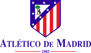 Berkas escudo real madrid 1908 png wikipedia bahasa indonesia. Atletico De Madrid Logo Download Logo Icon Png Svg