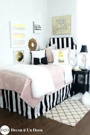white and gold bedroom sets excellent black gold fur designer apartment bedding set black and gold white and gold