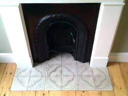 fireplace pad tile fireplace hearth safety padding gas fireplace inserts paducah ky