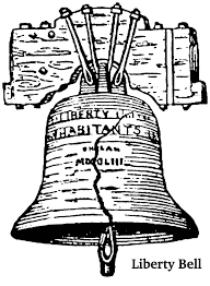 Small Picture Liberty Bell Traveled Across the Country Coloring Pages Batch