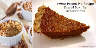 keto sweet potato pie recipe sweet
