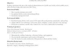 Esthetician Sample Resume Sample Esthetician Resume New Graduate