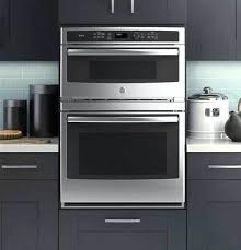 ge monogram double oven built in microwave oven combination ge monogram 30 double wall oven reviews