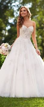 108 Besten Hochzeitskleider Bilder Auf Pinterest