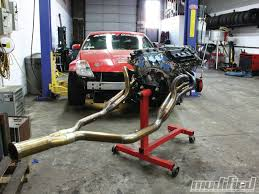 how to engines page 5 super street network nissan 350z vq35de engine build na power building
