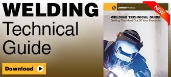 Welding Metal Repair Solutions