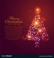 Beautiful Christmas Design Beautiful Christmas Tree Design Made With