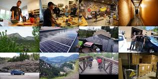 it was quite a trip for much more than the acquisition of solar panels and advice durango is a stunning little town and it turned out that john lives in